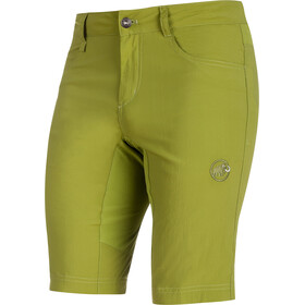 Mammut Runbold Light Shorts Herren aloe